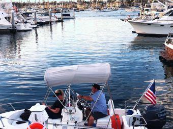 Balboa Boat Rentals