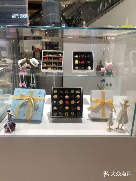 CREEROLE 克蕾洛巧克力店 广州 第11张