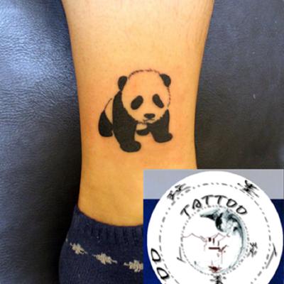 私人订制小图纹身款式图