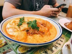 蒋先生茶餐厅(晋合广场店)的叻沙