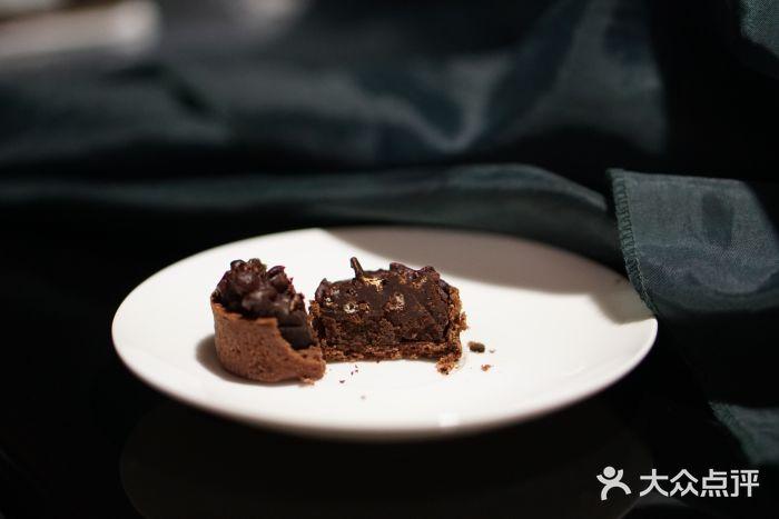 她的巧克力店 上海 第30张