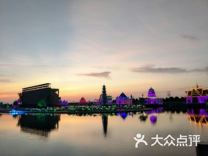 益陽皇家湖生態旅游度假區酒店圖片 - 第5張