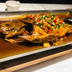 徽州臭鳜鱼