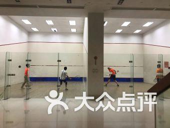 金山椺g.9�.�b�:/i�-�z�i���_上海壁球馆-上海壁球馆运动健身-大众点评网