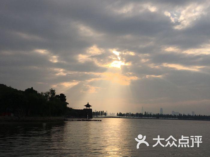 東湖磨山風景區圖片 - 第2張