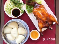 太兴烧味餐厅的Peking duck