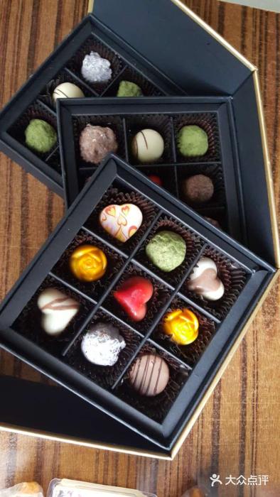 Diosa 蒂奥莎手工巧克力 北京 第21张