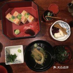 寿司乌冬面