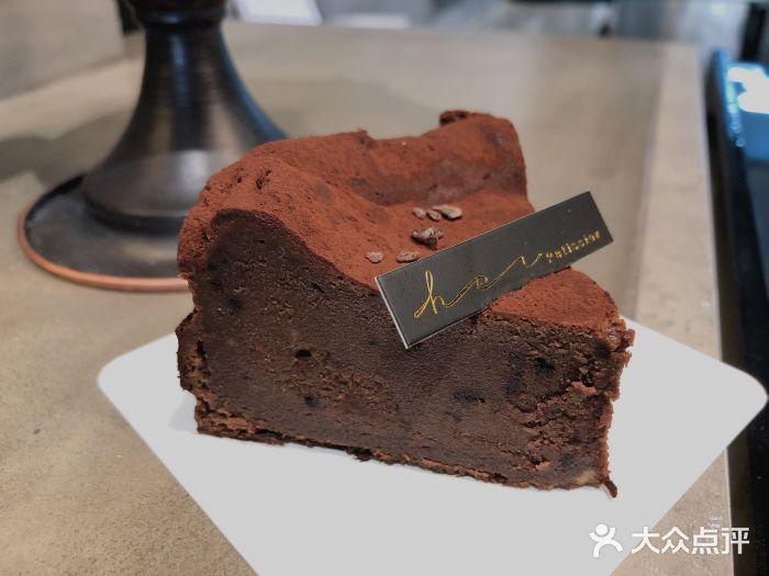 她的巧克力店 上海 第51张