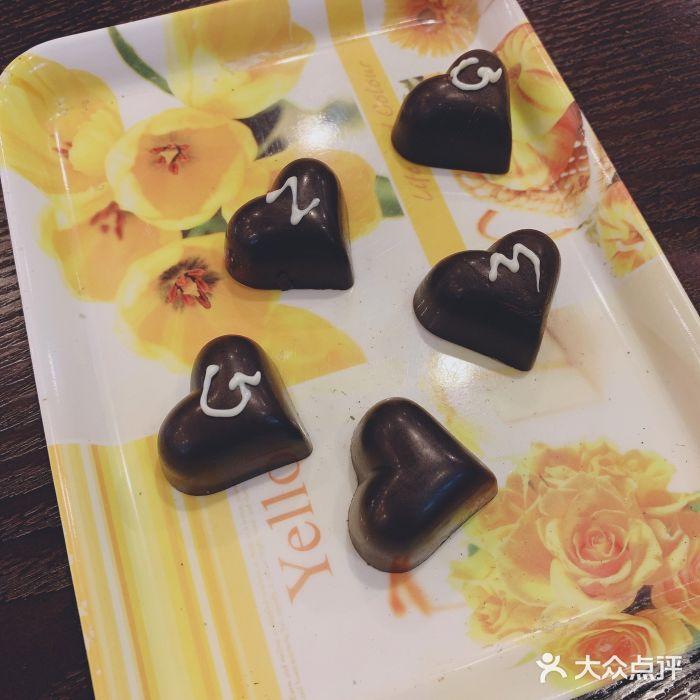 巧克道手工巧克力吧 上海 第21张