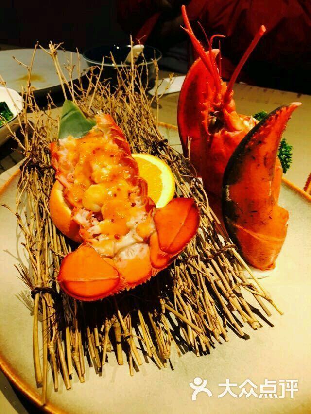 上屿水产创意海鲜餐厅图片 - 第1张