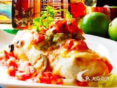 么哈(錢湖南路店)的burrito