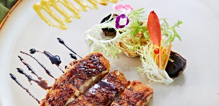 高冷!李公堤最有逼格的餐厅TOP10
