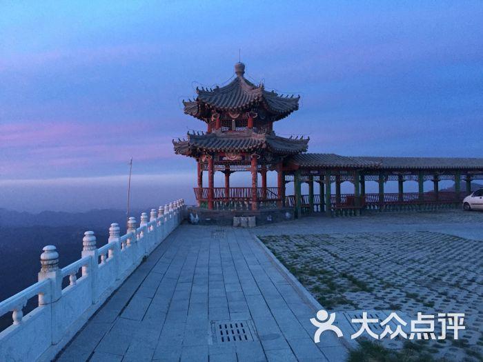 百花山風景區圖片 - 第3張