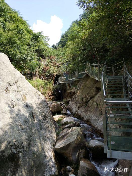 平江縣碧龍峽旅游景區圖片 - 第4張