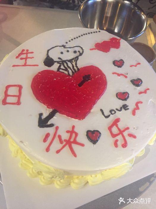 莱威丝 DIY 蛋糕&巧克力店 天津 第8张