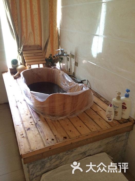 藥浴房間裝修圖片