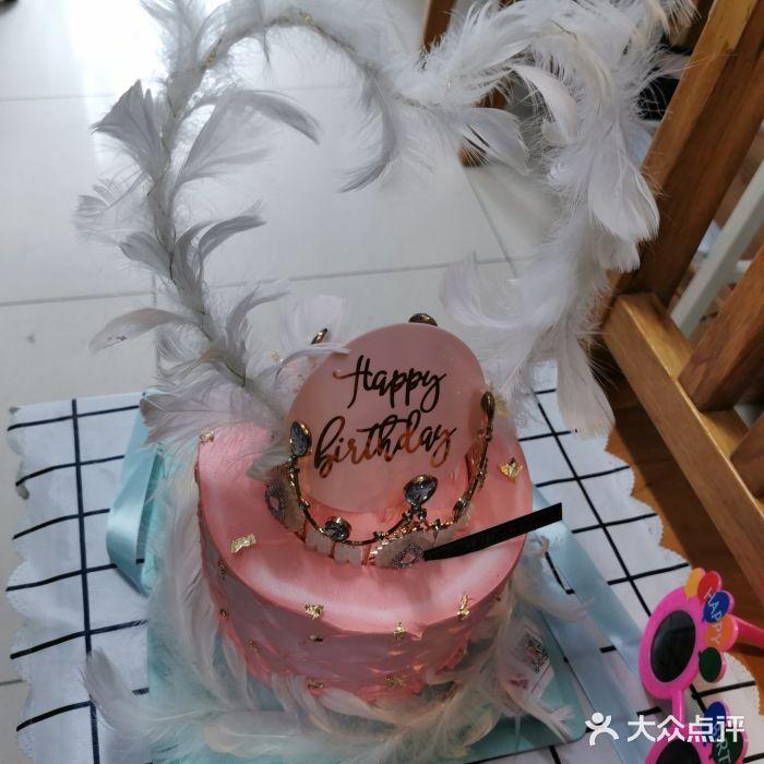 可可 CAKE 私房蛋糕 重庆 第1张