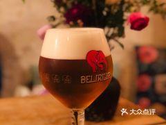 BARBARIAN(武定路店)的生啤