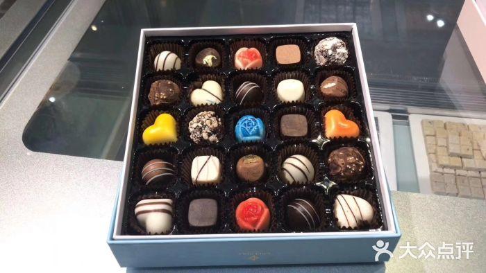 CREEROLE 克蕾洛巧克力店 广州 第17张