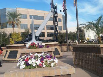 亚利桑那州议会大厦