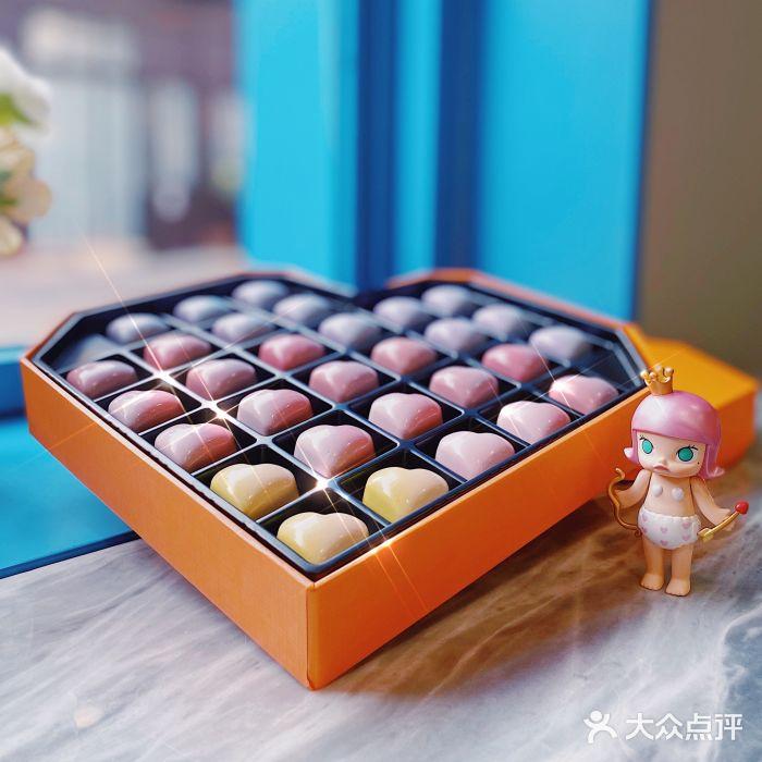 BUNONCO 贝妮柯尔巧克力店 南京 第23张