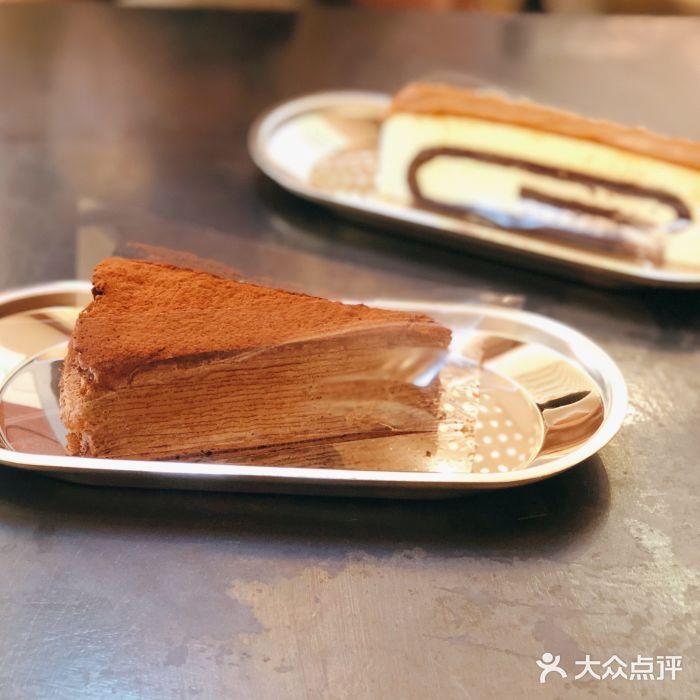 Awfully Chocolate 欧时力巧克力店 广州 第26张