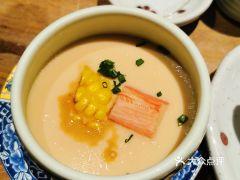 竹哩(滨江店)的茶碗蒸