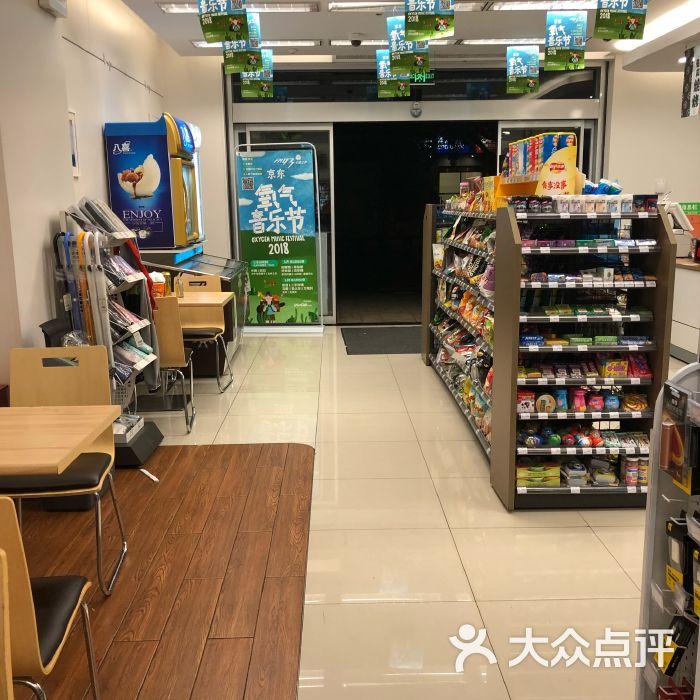 vngo便利店图片-北京超市/便利店-大众点评网