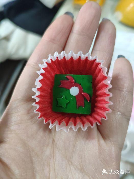 37度2 DIY手工巧克力吧 成都 第8张