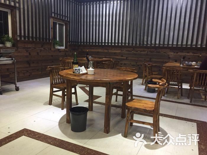 嗲来兮夜市大饼油条(凌河路店)图片 - 第5张