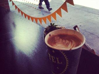 Cartel Coffee Lab