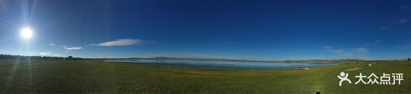 天鵝湖自然風景區-圖片-懷安縣周邊游-大眾點評網