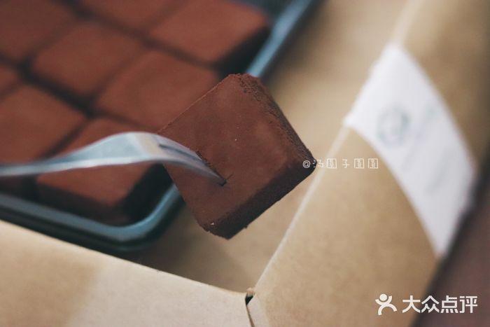 她的巧克力店 上海 第38张