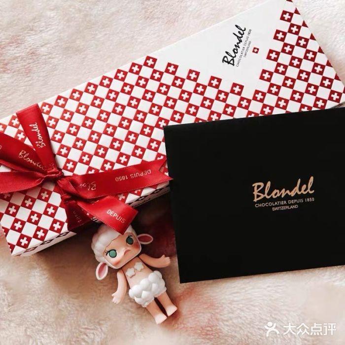 Blondel 成都 第26张
