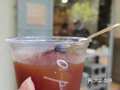 O.P.S. CAFE(太原路店)的手冲