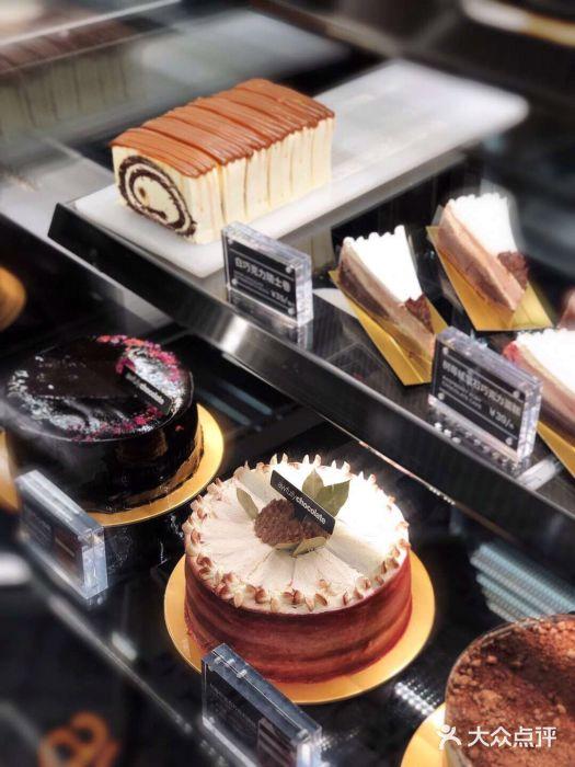 Awfully Chocolate 重庆 第14张