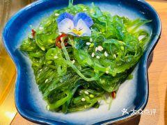 肉問屋烧肉·板前十勝旗下(颐堤港店)的中华海藻