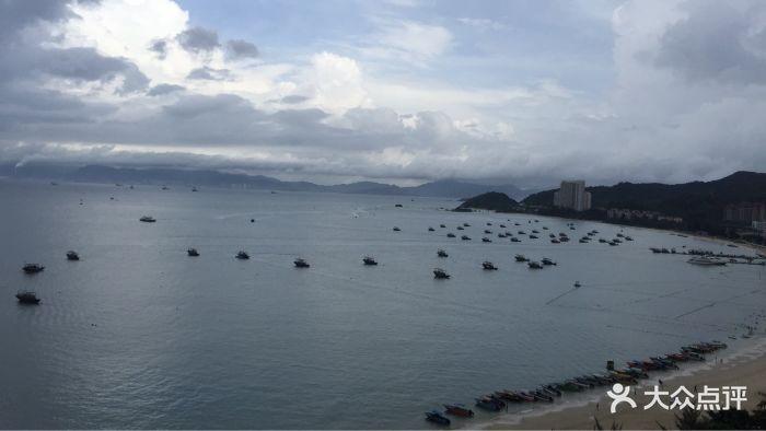 海�:#k�.&_广东劳模疗休养基地(惠东海公园k栋)图片 - 第64张