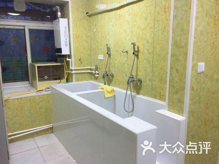 洗澡室装修效果图大全