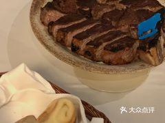 Wolfgang's Steakhouse Hong Kong的Rib Eye Steak