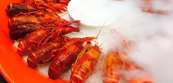龙虾飘香季,南昌人气小龙虾哪家强