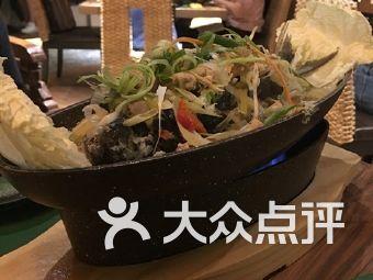 新泰東南亞餐廳