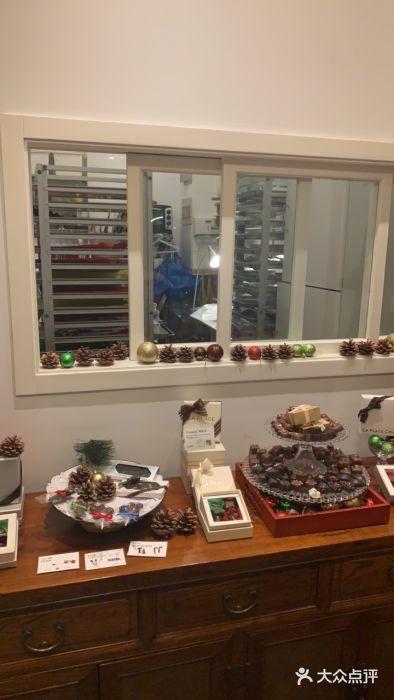 LA PLACE 手工巧克力工坊 北京 第9张