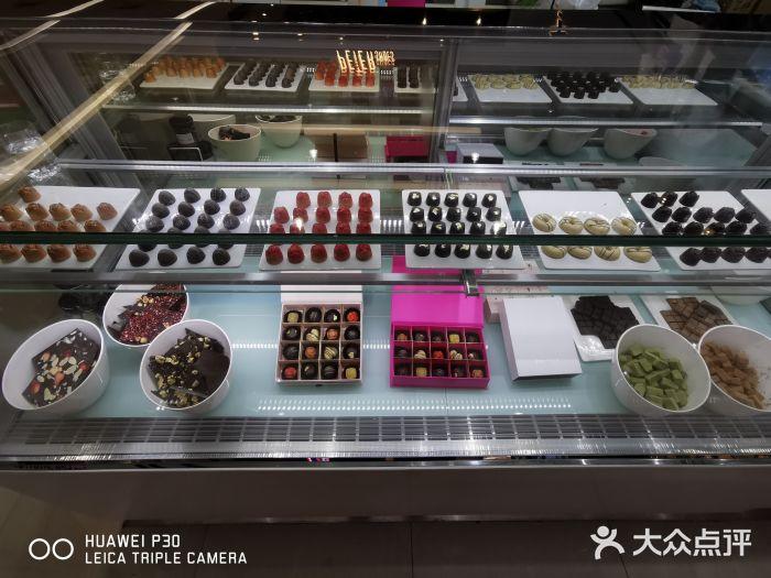 CREEROLE 克蕾洛巧克力店 广州 第25张