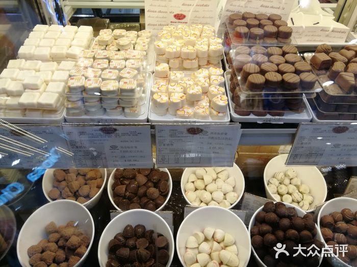 Diosa Chocolate 成都 第27张