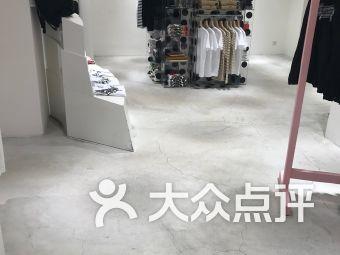 川久保玲(Fashion Walk)