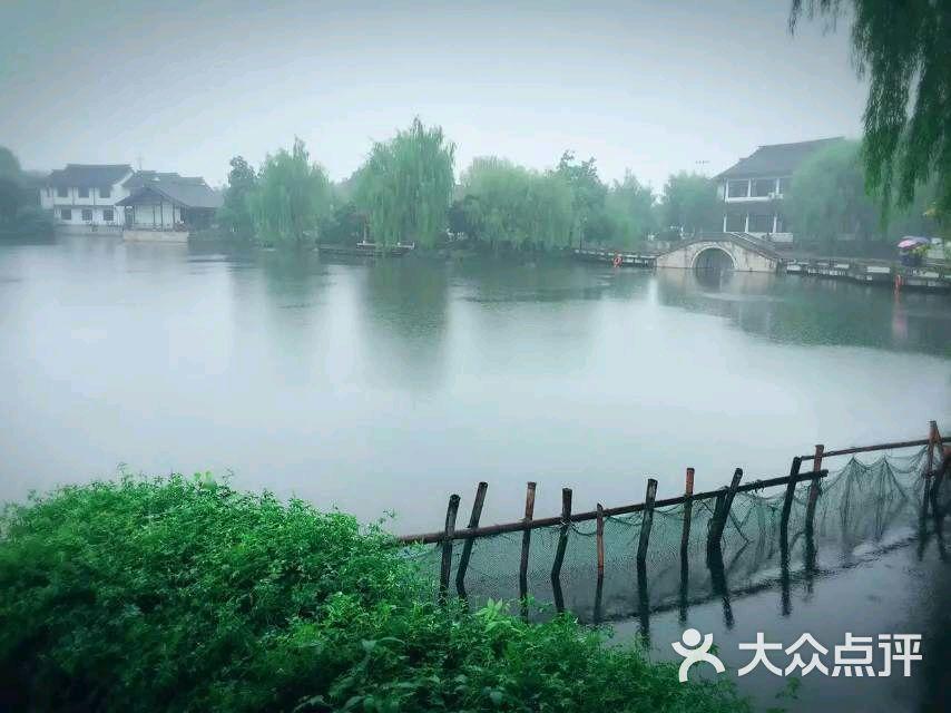 紹興東湖風景區圖片 - 第3張