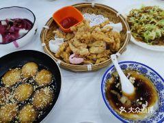 馬房灣66號·江湖菜的小酥肉