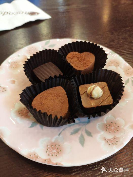 Chocodo Chocolate Bar 上海 第37张